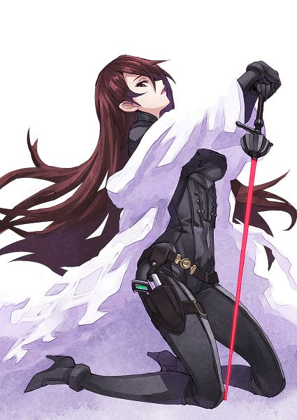 Tags: Anime, Matsuryu, Fashionplate, Persona 4: The Ultimate In Mayonaka Arena, Shin Megami Tensei: PERSONA 3, Shin Megami Tensei: PERSONA 4, Kirijou Mitsuru, Rapier, Fanart From Pixiv, Mobile Wallpaper, PNG Conversion, Pixiv, Comic Market 86