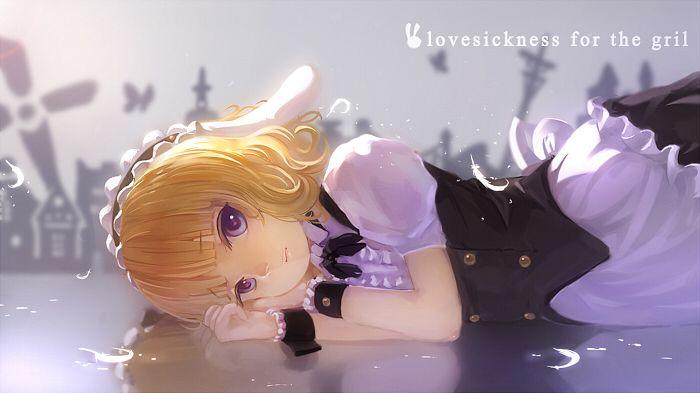 Tags: Anime, Pixiv Id 4103155, Gochuumon wa Usagi Desu ka, Kirima Sharo, Facebook Cover