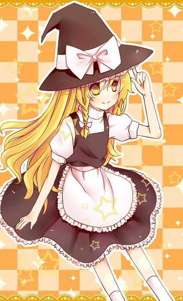 Tags: Anime, Pixiv Id 1877216, Touhou, Kirisame Marisa, Fanart, Marisa Kirisame