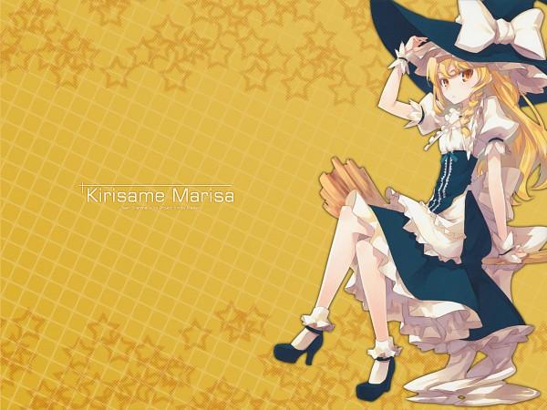 Tags: Anime, Shingo (Missing Link), the LAST SHOW, Touhou, Kirisame Marisa, Wallpaper, Marisa Kirisame