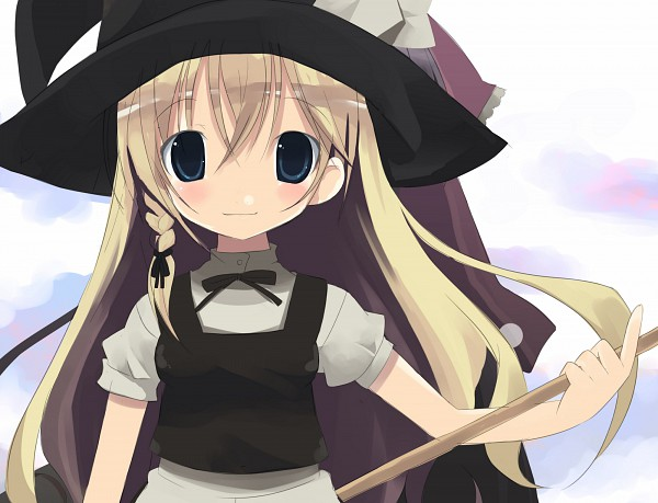 Tags: Anime, Siro (Pixiv432150), Touhou, Kirisame Marisa, Marisa Kirisame