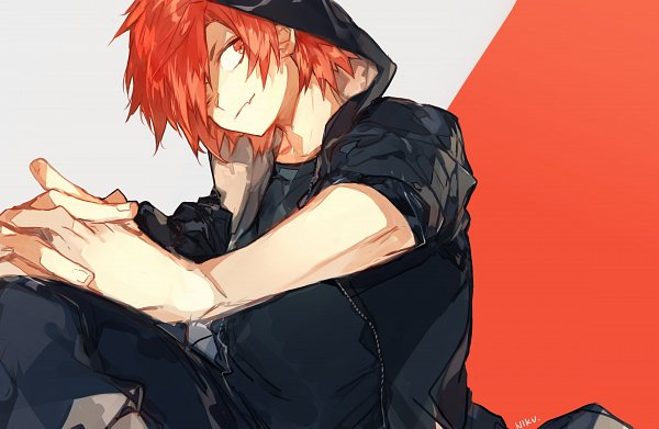 Tags: Anime, Pixiv Id 4162667, Boku no Hero Academia, Kirishima Eijirou