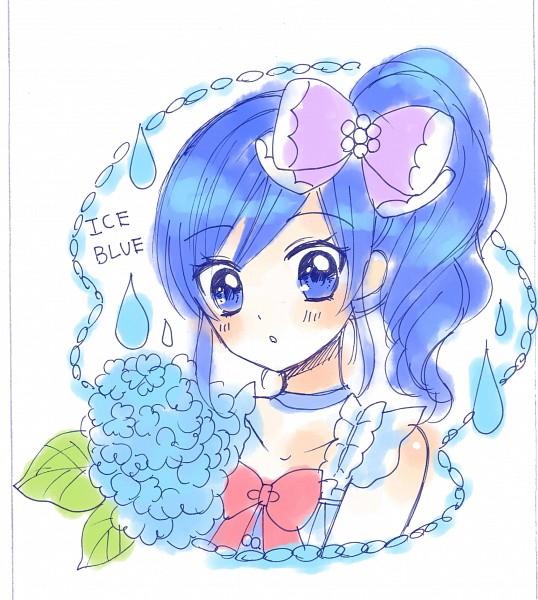 Tags: Anime, Ooka Saori, Aikatsu!, Kiriya Aoi, Official Art