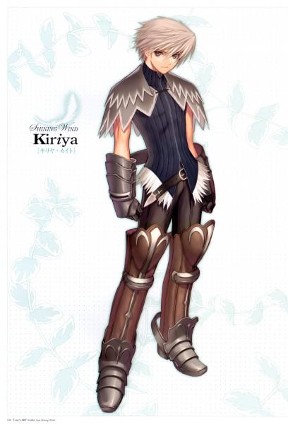 Tags: Anime, Tony Taka, Shining Tears, Kiriya Kaito