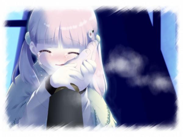 Tags: Anime, Gayarou, CUFFS (Studio), Sakura Musubi, Kiriyama Sakura, Pixiv