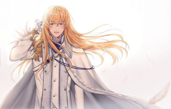 Tags: Anime, Pixiv Id 5716768, Fate/Grand Order, Kirschtaria Wodime, Fanart From Pixiv, Pixiv, Fanart
