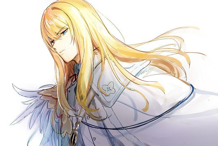 Tags: Anime, Aki (Pixiv560597), Fate/Grand Order, Kirschtaria Wodime, Fanart From Pixiv, Pixiv, Fanart