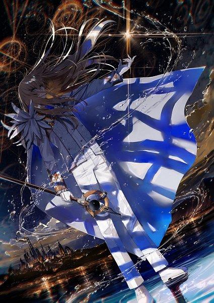 Kirschtaria Wodime - Fate/Grand Order