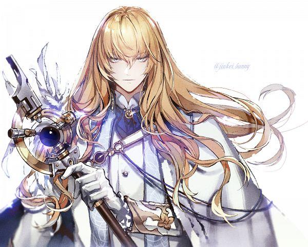 Tags: Anime, Kuroiwa Madoka, Fate/Grand Order, Kirschtaria Wodime, 1600x1280 Wallpaper, Wallpaper, Fanart, Fanart From Pixiv, Pixiv