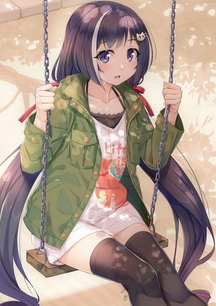 Tags: Anime, Miri (Ago550421), Princess Connect! Re:Dive, Kyaru, Kiruya Momochi, Pixiv, Fanart, Fanart From Pixiv