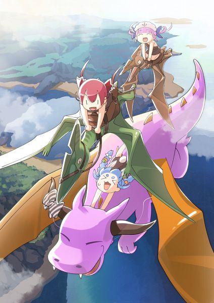 Kiryu Coco (Dragon) - Kiryu Coco