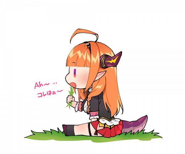 Tags: Anime, Katase0708, Hololive, Coco Ch., Kiryu Coco