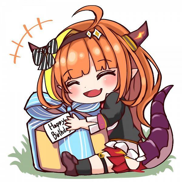 Tags: Anime, Pixiv Id 45252863, Hololive, Coco Ch., Kiryu Coco