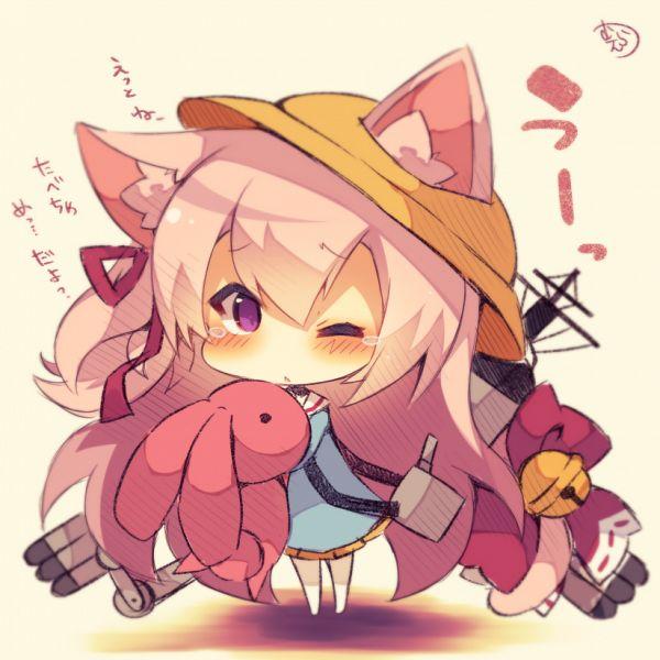 Tags: Anime, Muuran, Azur Lane, Kisaragi (Azur Lane)