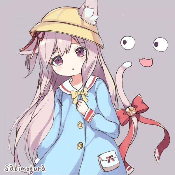 Tags: Anime, Makisen Atori, Azur Lane, Kisaragi (Azur Lane), Pixiv, Fanart, Fanart From Pixiv