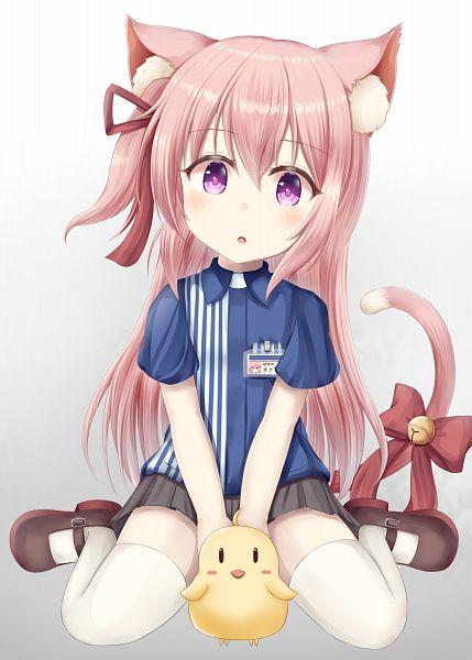Tags: Anime, Pixiv Id 12346472, Azur Lane, Kisaragi (Azur Lane)