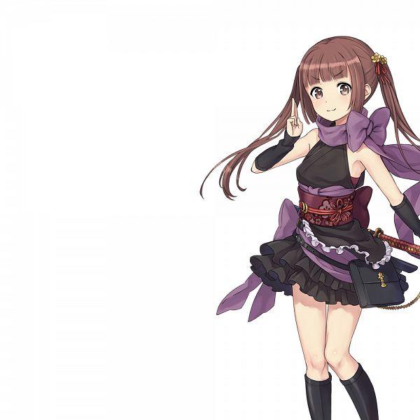 Kisaragi (Princess Principal) - Princess Principal GAME OF MISSION