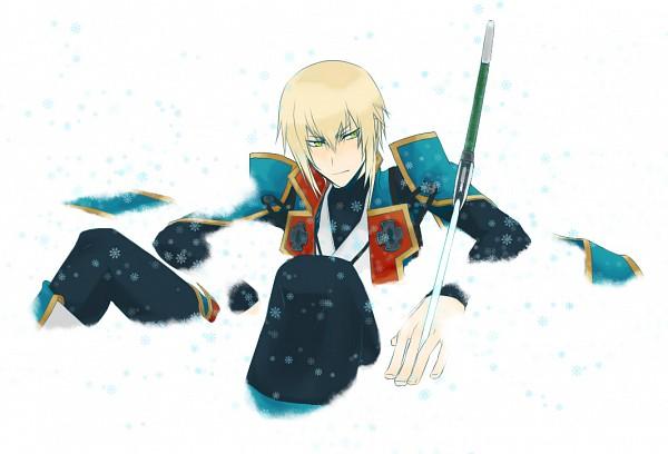 Tags: Anime, NOCO, BlazBlue, Kisaragi Jin