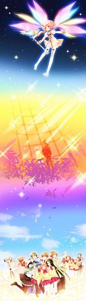 Kisaragi Natsume - Nanatsuiro Drops