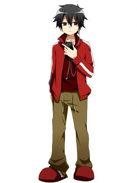 Tags: Anime, Ichinose Yukino, Kagerou Project, Kisaragi Shintaro, Pixiv, Shintaro Kisaragi