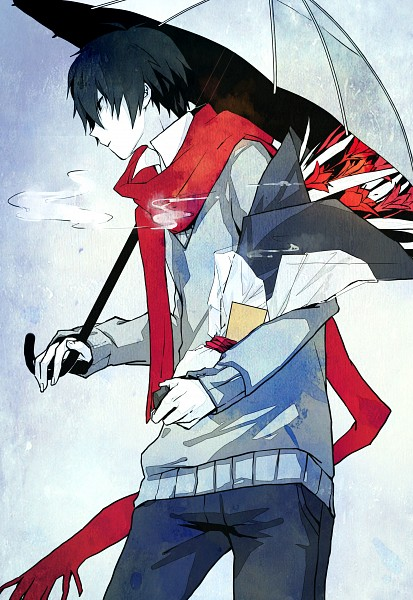Tags: Anime, Pixiv Id 2351476, Kagerou Project, Kisaragi Shintaro, Mobile Wallpaper, Shintaro Kisaragi