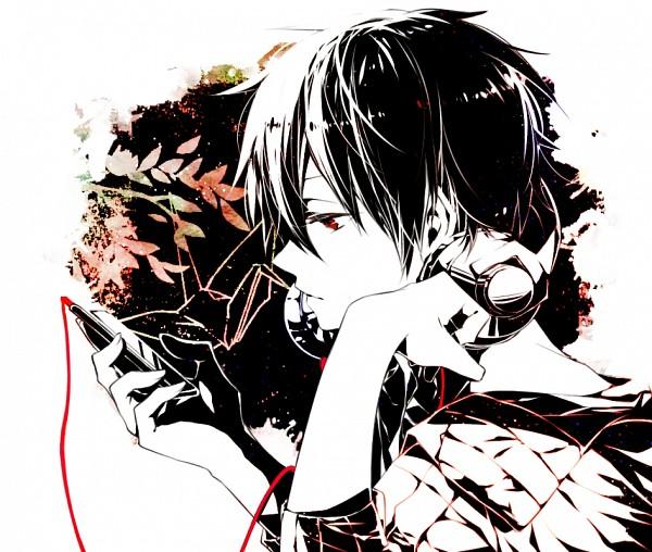 Tags: Anime, Rekota (Recotasan), Kagerou Project, Kisaragi Shintaro, Pixiv, Shintaro Kisaragi