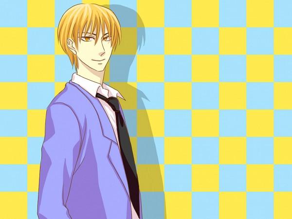 Tags: Anime, Kairi113, Kuroko no Basuke, Kise Ryouta, School Uniform (Kaijou High), Pixiv, Wallpaper, Fanart, Kiseki no Sedai, Kaijou High