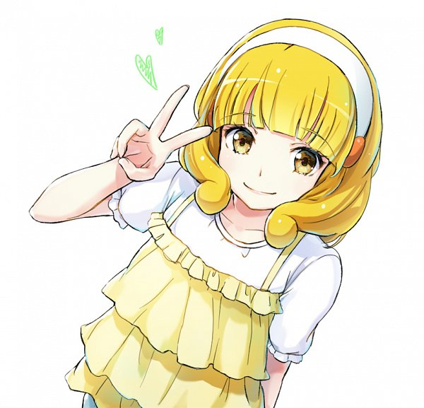 Tags: Anime, Pixiv Id 20652051, Smile Precure!, Kise Yayoi, Fanart, Fanart From Pixiv, Pixiv