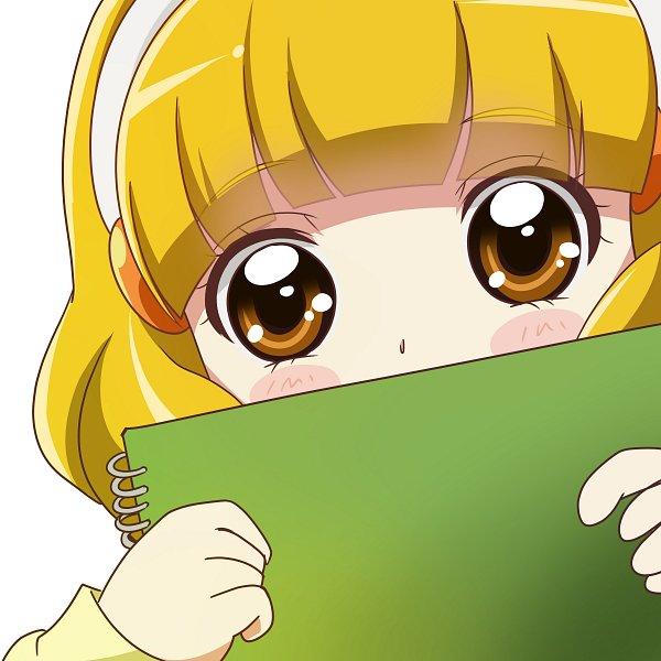 Tags: Anime, Sharumon, Smile Precure!, Kise Yayoi, Fanart From Pixiv, Pixiv, Fanart