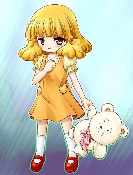 Tags: Anime, Pixiv Id 283179, Smile Precure!, Kise Yayoi, Fanart From Pixiv, Pixiv, Fanart