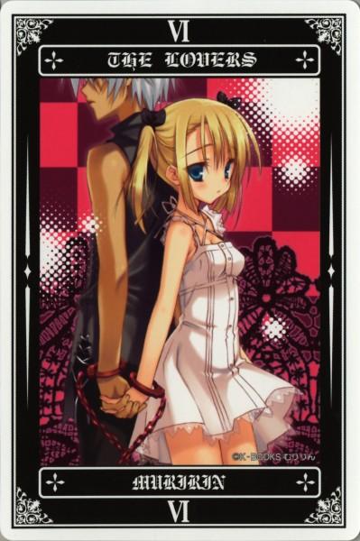 Kiseki Tarot - Tarot Cards