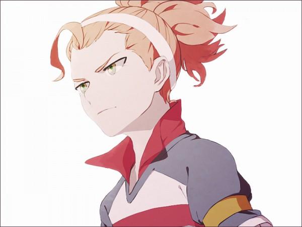 Tags: Anime, Nsoosn, Inazuma Eleven GO, Kita Ichiban, Tengawara Uniform, Pixiv, Fanart