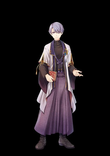 Kitahara Hakushuu (Bungou to Alchemist) - Bungou to Alchemist