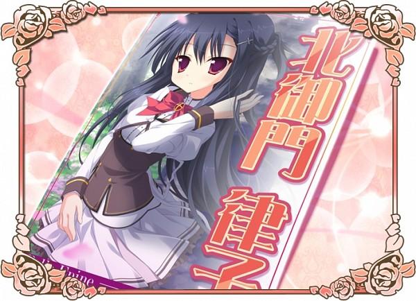 Tags: Anime, Saeki Nao, Moonstone, Princess Evangile, Kitamikado Ritsuko, CG Art