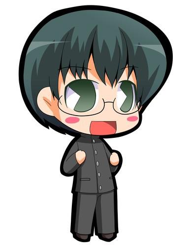 Kitamura Yusaku - Toradora!
