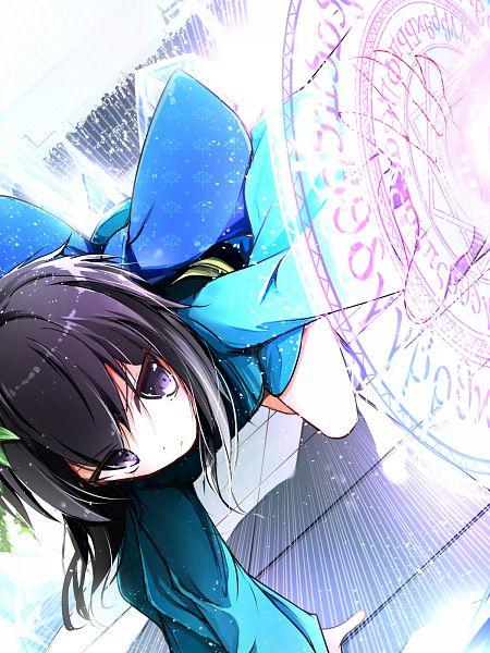 Tags: Anime, Ro Risu, Mahouka Koukou no Rettousei, Kitayama Shizuku
