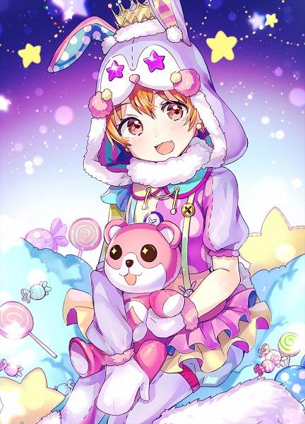 Tags: Anime, tiny (tini3030), BanG Dream! Girls Band Party!, Kitazawa Hagumi, Fanart From Pixiv, Pixiv, Fanart