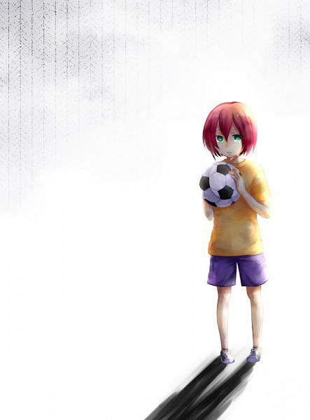 Tags: Anime, Inazuma Eleven, Kiyama Hiroto, Fanart