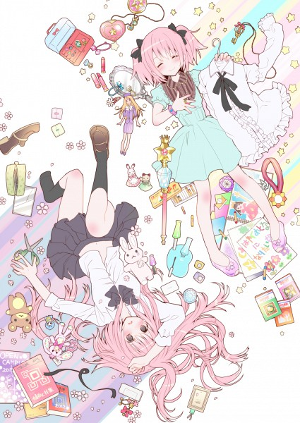 Tags: Anime, Kiyose Akame, Mobile Wallpaper, Pixiv, Original
