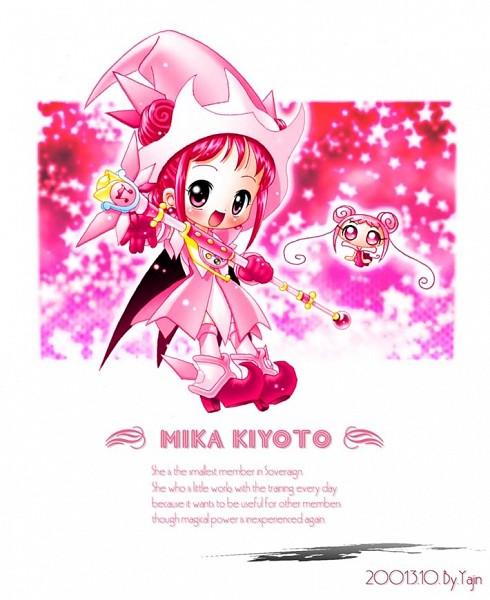 Kiyoto Mika - Ojamajo DoReMi