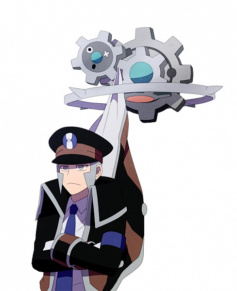Klinklang - Pokémon