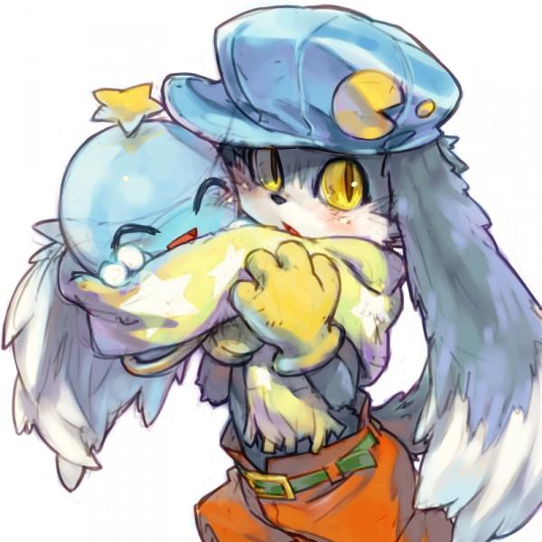 Tags: Anime, Klonoa, Huepow, Klonoa (Character), Artist Request