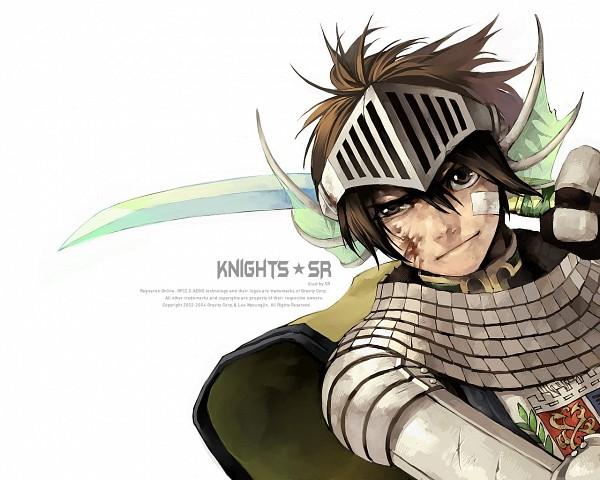 Knight (Ragnarok Online) - RAGNARÖK ONLINE