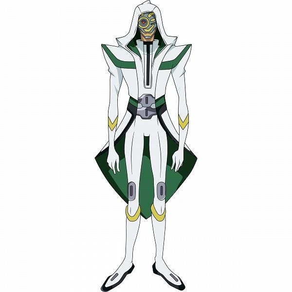 Knights of Hanoi (Character) - Yu-Gi-Oh! VRAINS