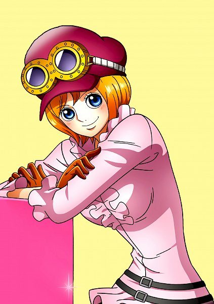 Koala (ONE PIECE) Image #2313002 - Zerochan Anime Image Board