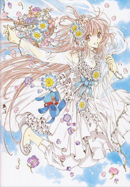 Kobato. Illustration&Memories - Kobato.