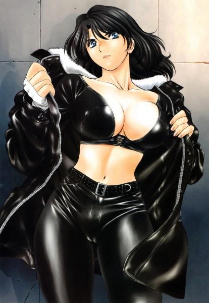 Tags: Anime, Kobayashi Hiyoko