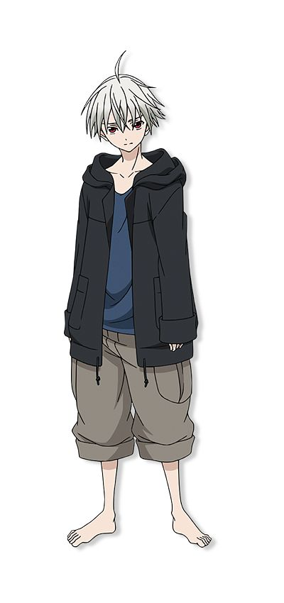Kobayashi Yoshio (Trickster) - Trickster: Edogawa Ranpo