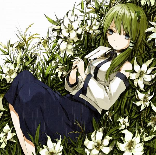 Tags: Anime, Rin (Royal), Touhou, Kochiya Sanae, Pixiv, Fanart, Sanae Kochiya