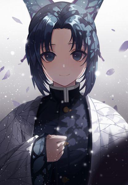 Tags: Anime, Pixiv Id 41451824, Kimetsu no Yaiba, Kochou Shinobu, Fanart From Pixiv, Pixiv, Fanart
